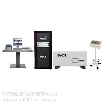 厂家供应贵金属热电偶丝自动检定系统