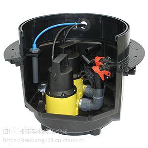 供应上海别墅地下室污水提升器UFB300