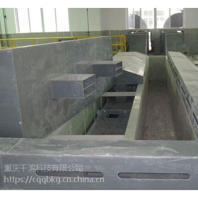重庆千滨专业定制承建前处理涂装设备