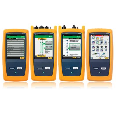 DSX-600 CableAnalyzer™技术参数求分享