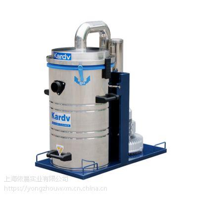 河南工业吸尘器厂家 ,容恩驾驶式380V吸尘器DL-1280