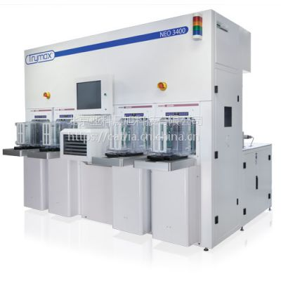 Trymax 半导体 等离子体光刻胶去除 干法去胶 等离子去胶机 NEO3400系列