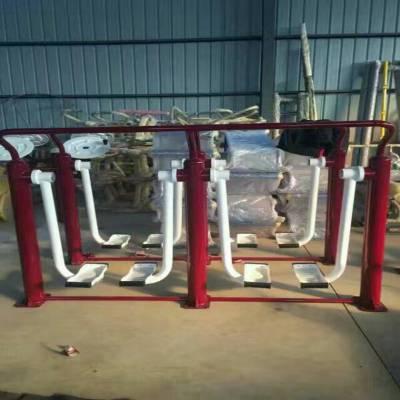 西宁学校健身器材bc塑木健身路径供应商