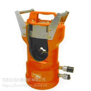 大亚日本TR-100 SR-50分体式压接机液压钳 钳头 模具