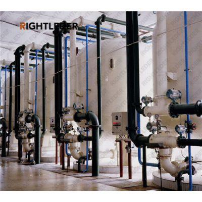电热厂用软化水设备 高压锅炉补给水设备