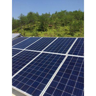 供应烈日之光太阳能光伏发电系统,光伏电站