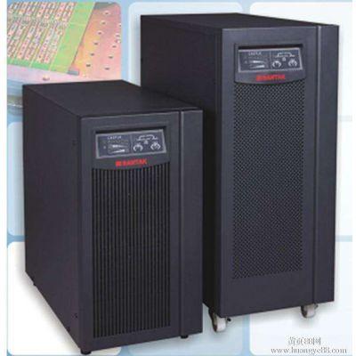 广州山特UPS电源3C10KS 10KVA