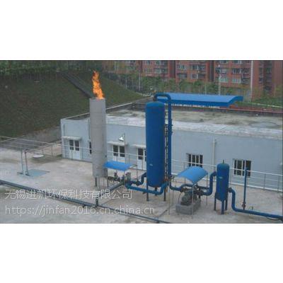 沼气燃烧器|无锡进帆环保(图)|供应沼气燃烧器