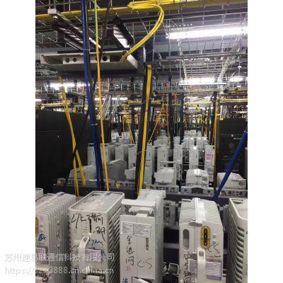 苏州杭州光纤光缆熔接,高铁干线机房监控,藤仓机器熔接