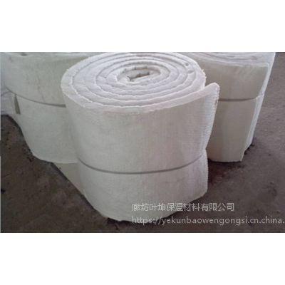 现货硅酸铝针刺毯,高密度硅酸铝制品管壳硅酸铝