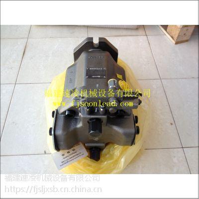A10VSO100DR 31R-PPA12N00厦门力士乐柱塞泵