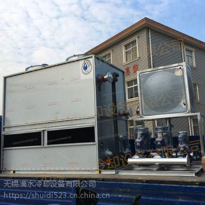 滴水冷却设备公司为您分享闭式冷却机的作用知识