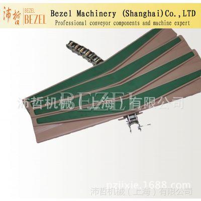 Bezel专业生产1873TAB小转弯螺旋转弯链 传输带流水线 上海厂家