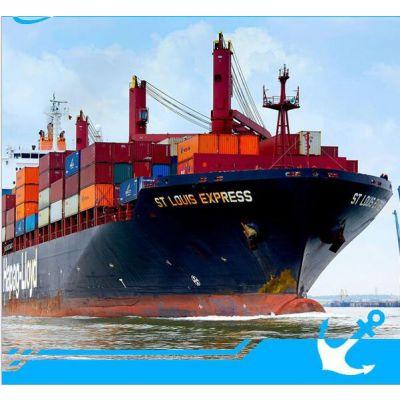 人在国外,想托国内朋友寄些家具到澳洲可不可以,能不能海运?