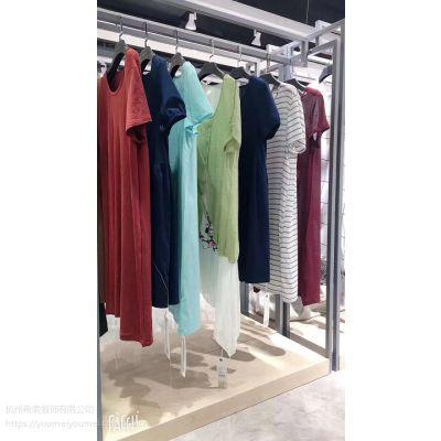库存服装批发维姿诺欧美多种款式女装加盟品牌折扣店哪个牌子好