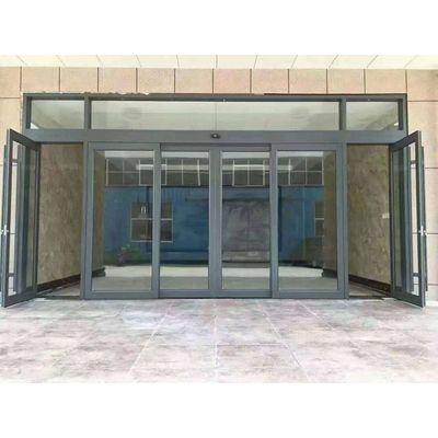 韶关仁化维修自动玻璃门,玻璃自动感应门关不到位怎样调18027235186