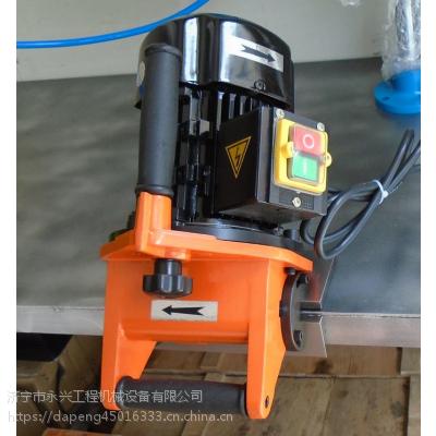 平板坡口机钢板倒角机质量更好价格更低