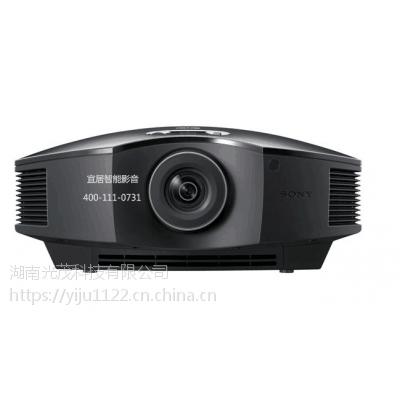日本SNOY索尼发布新品,重新定义1080P家庭影院投影机