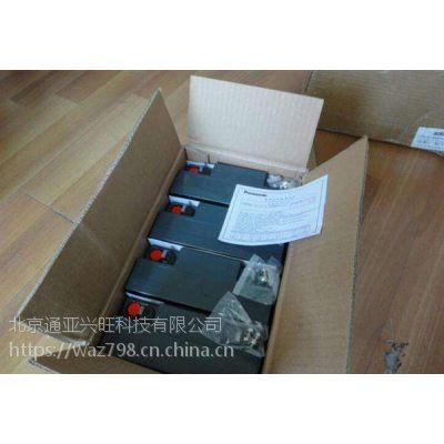 北京松下Panasonic 免维护蓄电池 LC-P1238ST 12V38AH UPS蓄电池批发代理