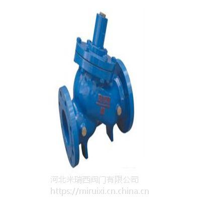 DYH41X快闭式止回阀 球墨铸铁 水泵防水锤快速Y型止回阀