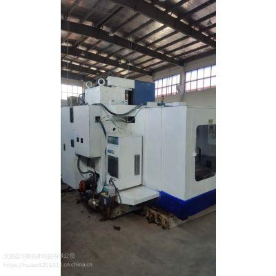 二手立式加工中心 台湾高峰MV-1100立式加工中心