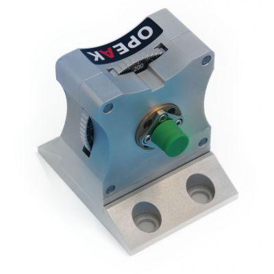 opeak OM-POL-DT OM型手动光纤检偏器