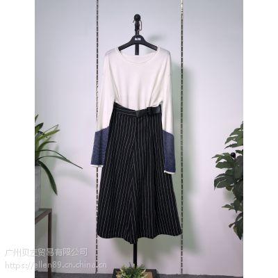 2018春季新款大版尘色休闲女装时尚潮款多种款式修身大气女神范女装批发