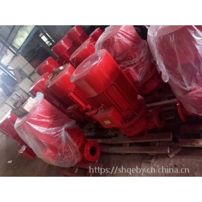 多级泵口径XBD65/24-12*2GDL稳压泵上海泉尔(3CF认证)。