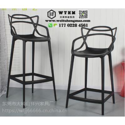 天津欧式升降高脚凳圆凳,旋转移动座椅高椅子,厂家批发
