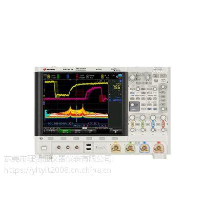 合信号示波器 Keysight MSOX6004A