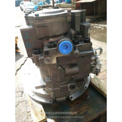 上海维修川崎液压泵K5V215 专业柱塞泵维修