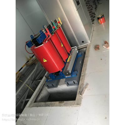 大连矩阵式减振器、变压器减振器(贝尔金生产)