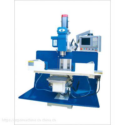 供应:CNC-M4数控(摇臂)铣床--长久保持精度的数控铣床