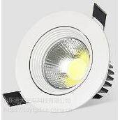 LED射灯可提供OEM代工YT312b运天光电