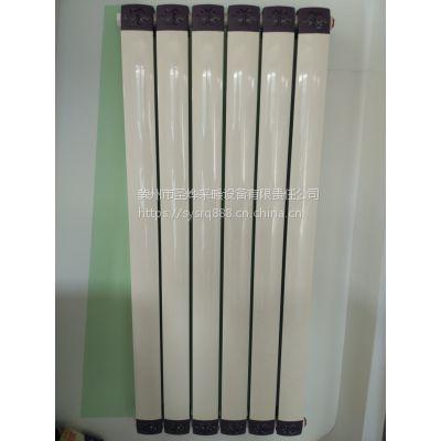 专业定做 SCTLZY8-6/1100-1.0 铜铝复合暖气片