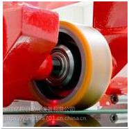 德国Blickle--AGV工业脚轮万向脚轮agv辅助轮TR品牌