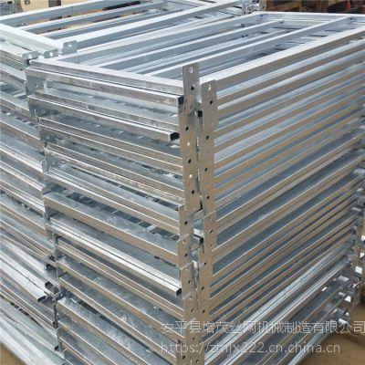 温室苗床钢丝网 苗床全套设备 温室大棚蔬菜苗床网 苗床网出售
