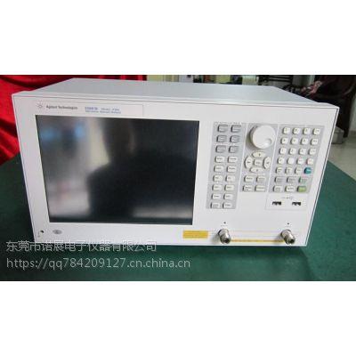 苏州安捷伦二手E5061B网络分析仪回收