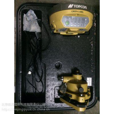二手 拓普康hiper V GPS