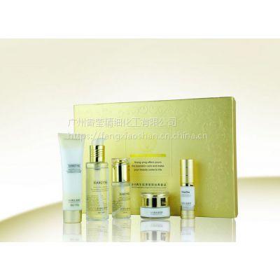 广州香莹OEM加工皮肤管理套盒 专业净痘 抗衰老 嫩肤 你的护肤专家