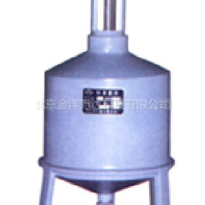 电石发气量测定装置专用标准器 型号:GBJ-4.75L 金洋万达