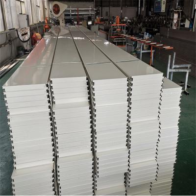广东德普龙吊顶天花铝扣板加工定制厂家价格