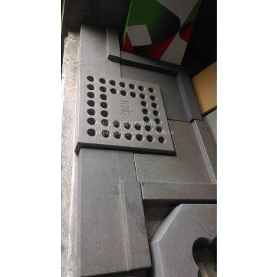 PC砖厂家供应优质PC砖以及PC排水沟和PC雨水篦子