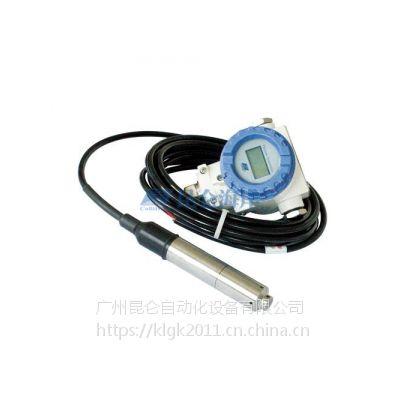 直销包邮昆仑工控JYB-KO-Y5系列带显示投入式静压液位变送器
