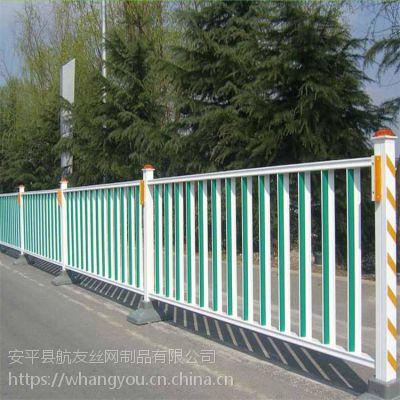 城市道路护栏_市政道路护栏厂家_款式多样价格优