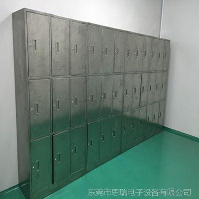 洁净车间不锈钢制品衣柜