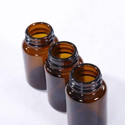 沧州林都供应30毫升广口玻璃瓶