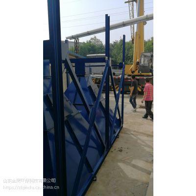 淄博本地除尘设备厂家安装丨脉冲袋式除尘器报价