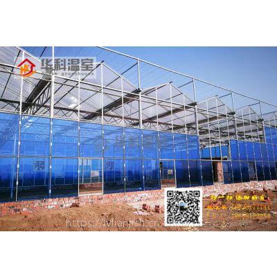 河南温室大棚|蔬菜大棚|钢结构大棚设计安装