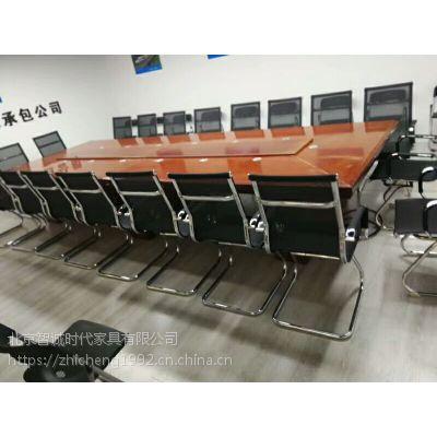 北京会议桌出租 弓形椅会议椅租赁 皮革椅租赁转椅租借